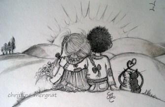valentine's day (part 1)