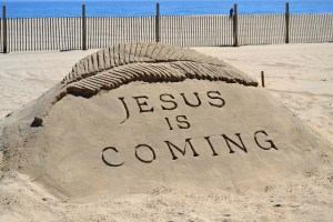 Jesus is Coming by John