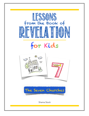 Lessons on the Seven Churches