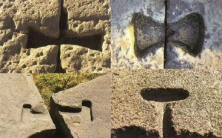 Amazing metal clamps all over the Ancient World – Planète RAW