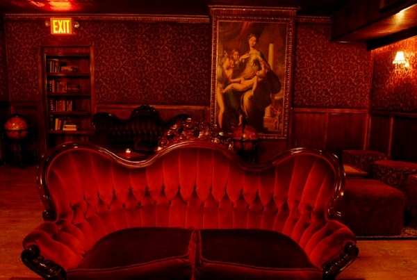 The Back Room  Best Bar On The Lower East Side  Revel in