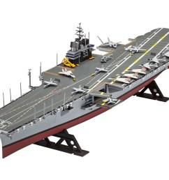 aircraft carrier uss forrestal [ 2048 x 1536 Pixel ]