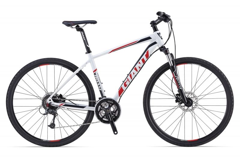 Giant Roam 1 Disc All-terrain Hybrid Bike 2014