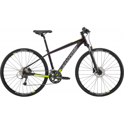 Cannondale Quick Althea 2 All Terrain Hybrid Bike 2019