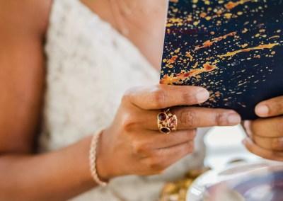 revelry + heart custom stationery for beauty and bordeaux styled wedding shoot