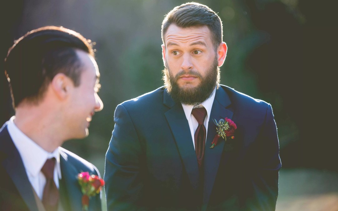 How to tell people they (or their kids) are not invited to your wedding