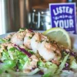 Revelry Boston - Shrimp Remoulade Salad