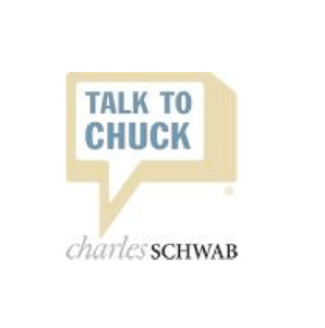 charles schwab case study talk to chuck Access to case studies expires six months after purchase date publication date: january 16, 2007 schwab management is evaluating the success of the recently launched talk to chuck advertising campaign.