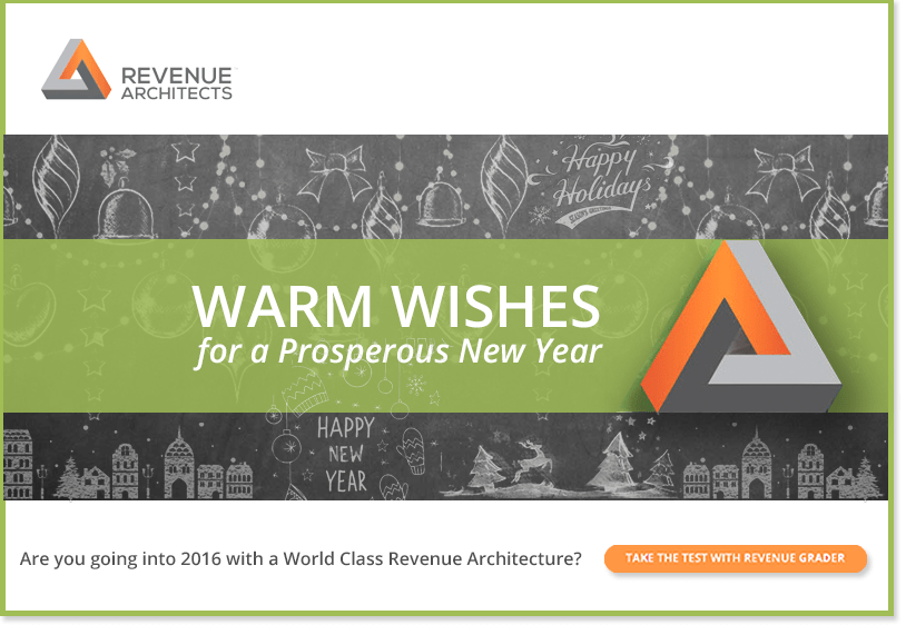 Warm Wishes for a Prosperous New Year!