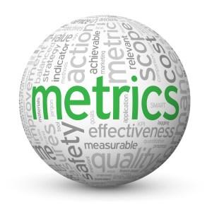 metrics tag cloud image