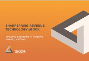 SharpSpring E-Book