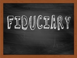 Fiduciary Standard for Financial Advisors