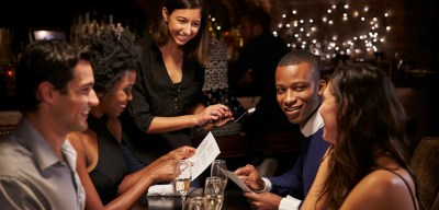 What can bar operators do to counteract rising food prices?