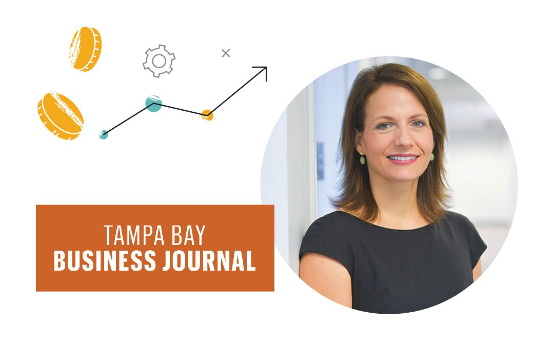 Revenue Management Solutions' CMO Honored as One of Tampa Bay's 2019 Businesswomen of the Year