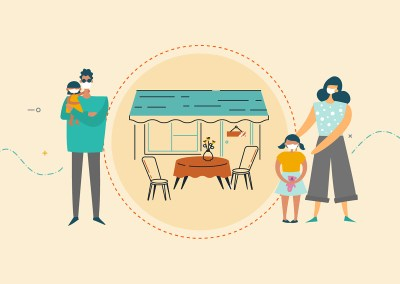 The Impact of COVID-19 on Restaurant Consumers