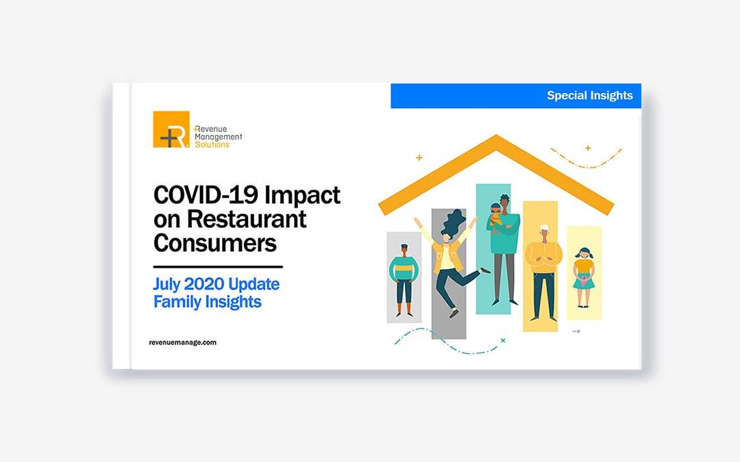 COVID-19 Impact: Households