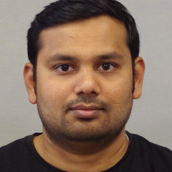 Thiyagarajan Selvaraj, Technical Architect