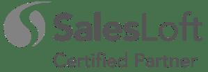 SalesLoft Certified Partner