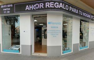 Revenval Ventanas de aluminio y PVC en Valencia