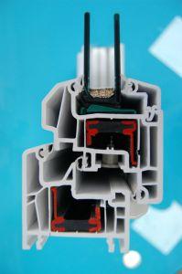 Ventanas de aluminio o PVC