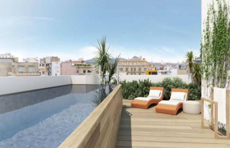 Cerramientos de terrazas para ticos disfr talas revenval - Cerramientos para terrazas ...