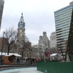 A Trip to Philadelphia's Christmas Village