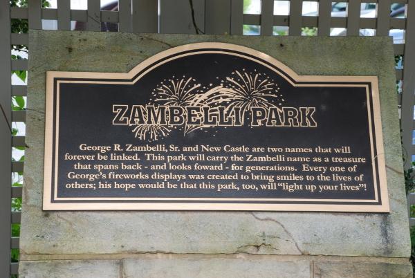 Zambelli Park