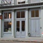 A Visit to Harney & Sons SoHo