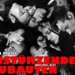 German Music: Einstürzende Neubauten