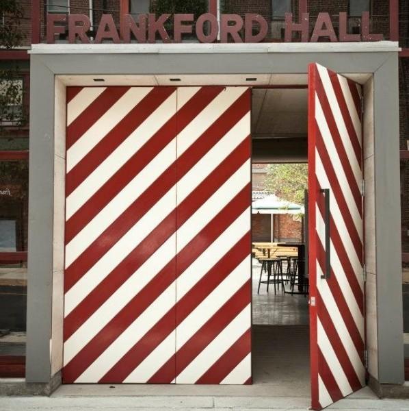 frankford hall