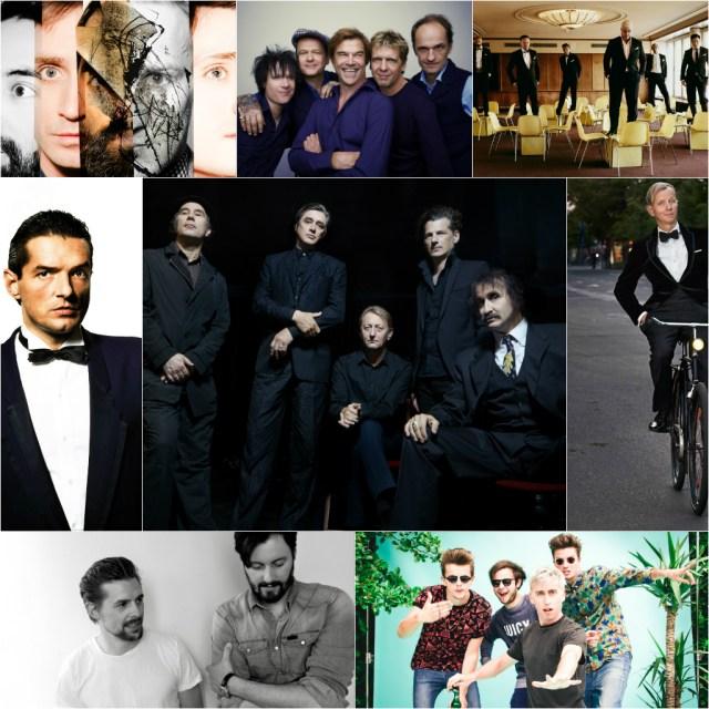 german music recap 2014