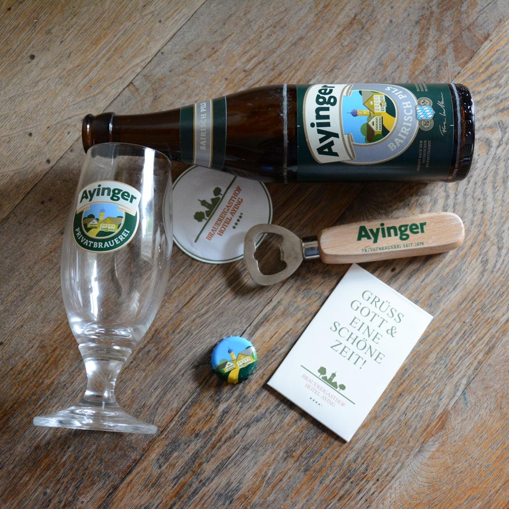 ayinger beer
