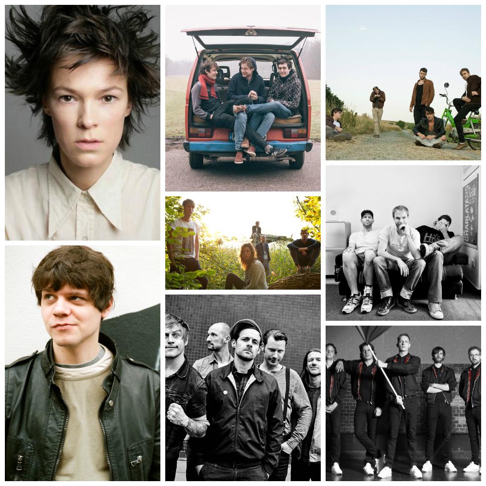 German Music 2015