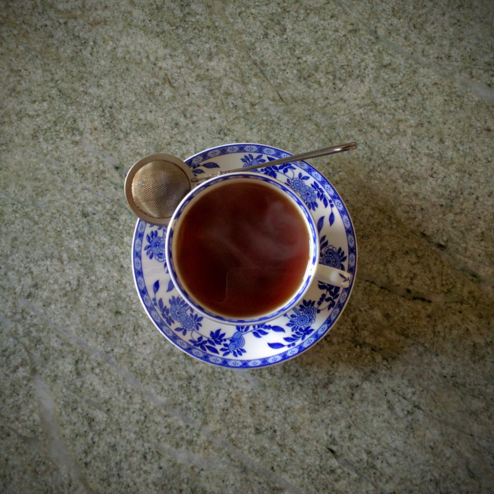 5 loose tea to try