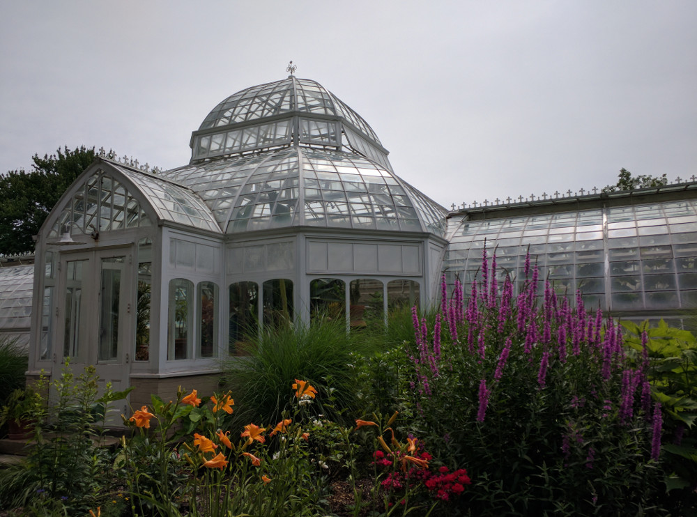 frick art and historical center greenhouse pittsburgh