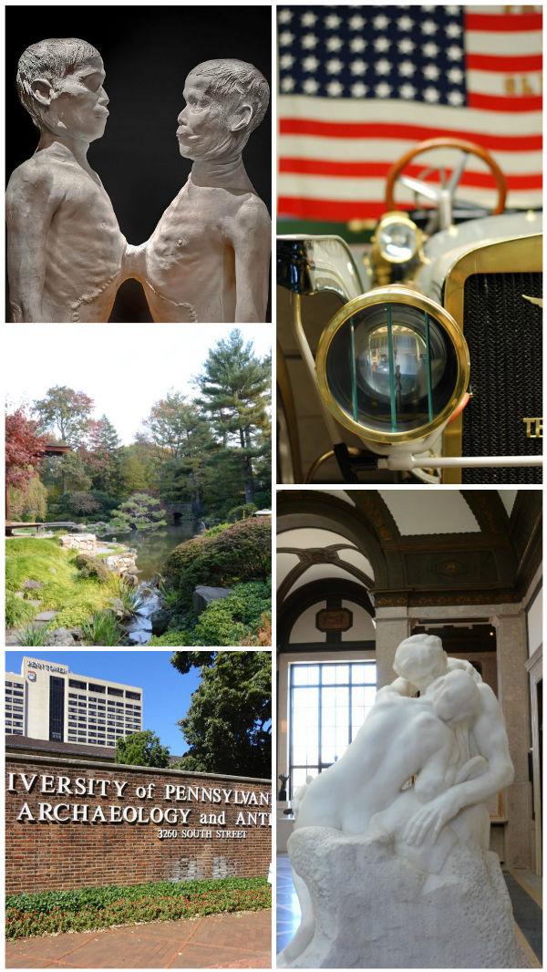 5 Philadelphia Museums Off The Beaten Path