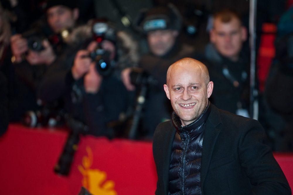 Practice German with the films of actor Jürgen Vogel.