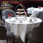 Must See: Afternoon Tea in London