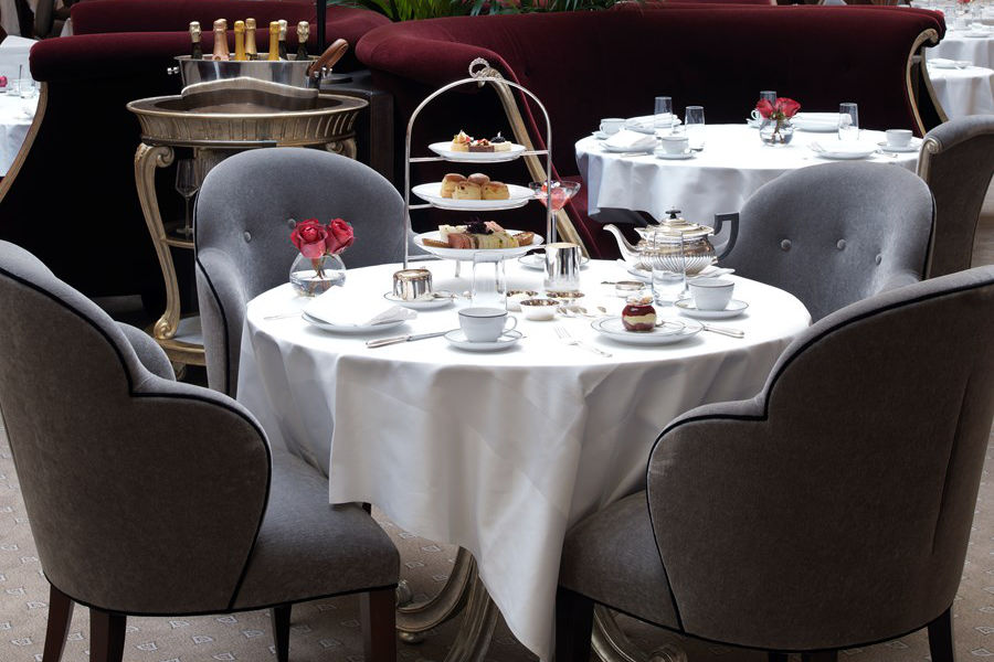 Fancy a cuppa? Here's the afternoon tea in London spots on Reverberations' Must See Travel Bucket list.