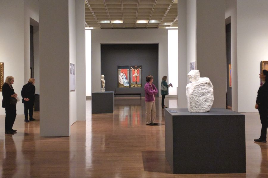 Old Masters Now highlights the Johnson Collection at the Philadelphia Museum of Art.
