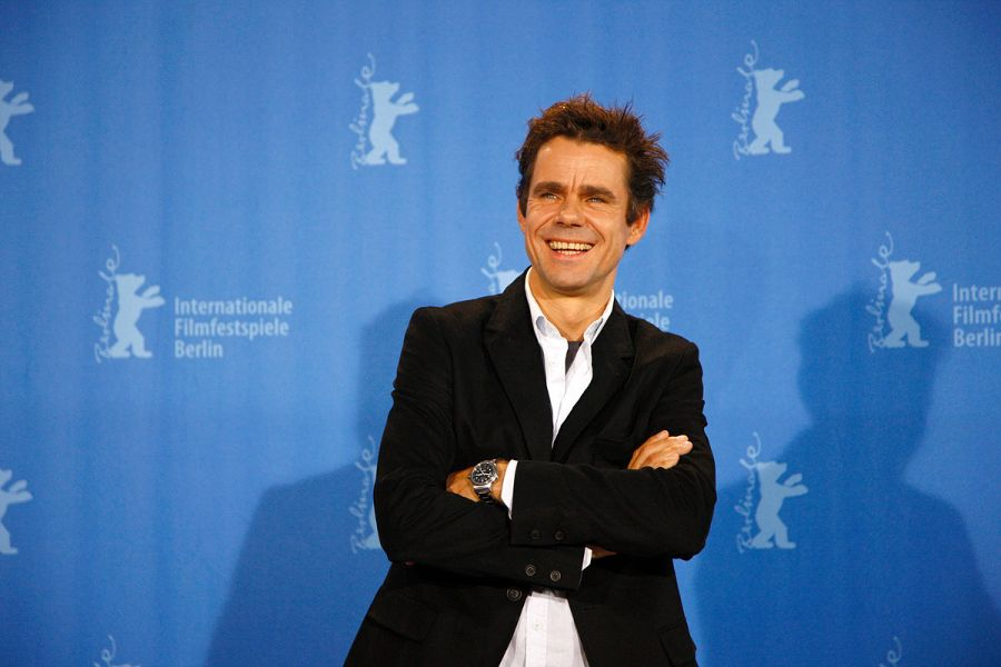 Learn German with these German language film recommendations from director/writer Tom Tykwer (Run Lola Run, The Princess and the Warrior, Babylon Berlin).