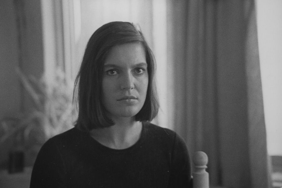 Learn German with the film The Lost Honor of Katharina Blum from director Margarethe von Trotta.