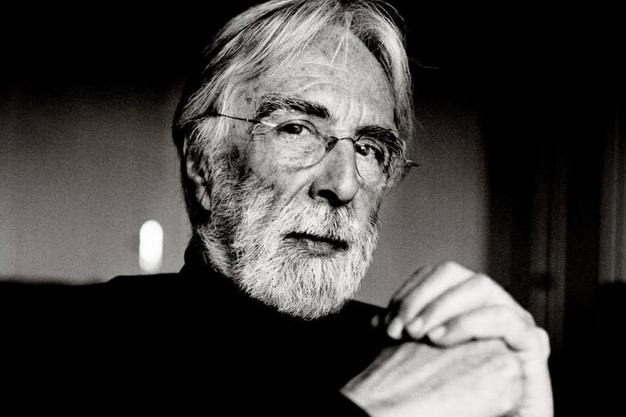 Learn German with director and writer Michael Haneke.