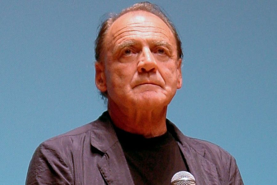Learn German with the film starring Bruno Ganz.
