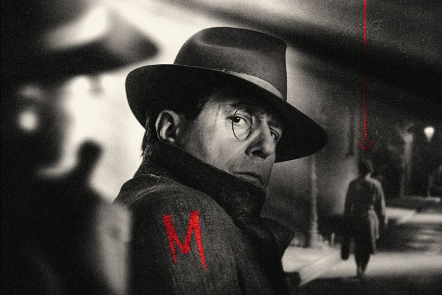Learn German with the film Fritz Lang starring Heino Ferch.