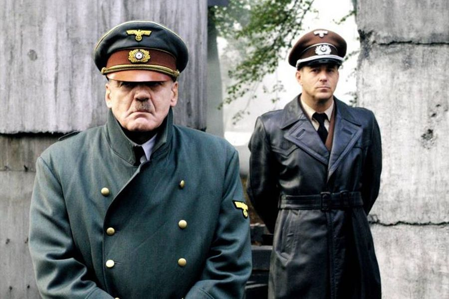 Learn German with the film Der Untergang starring Heino Ferch.