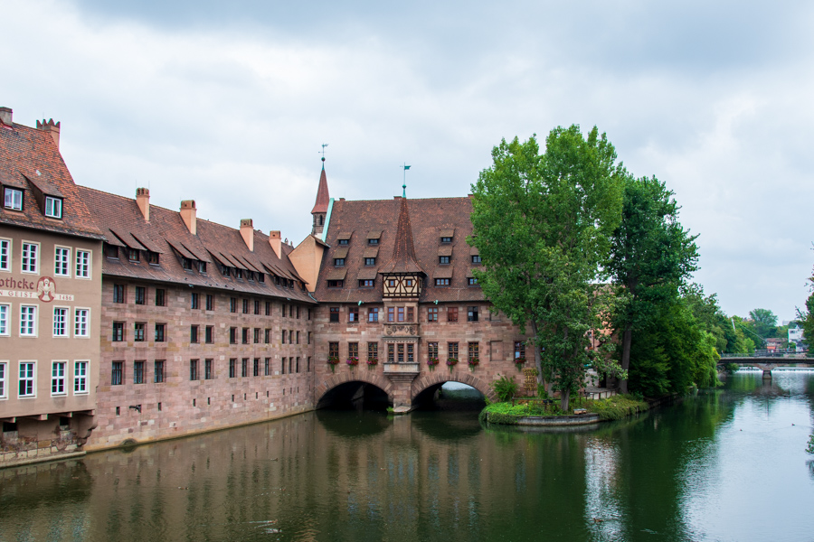Nuremberg day trip from Munich offers a day rich in history!