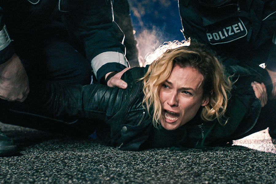 Director Fatih Akin's In the Face starring Diane Kruger