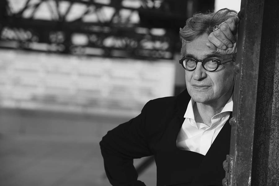 Learn German with the films of Wim Wenders!