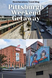 With a fun Pittsburgh weekend getaway, experience a friendly city with plenty of good food, the Warhol Museum, the Strip District, and more.